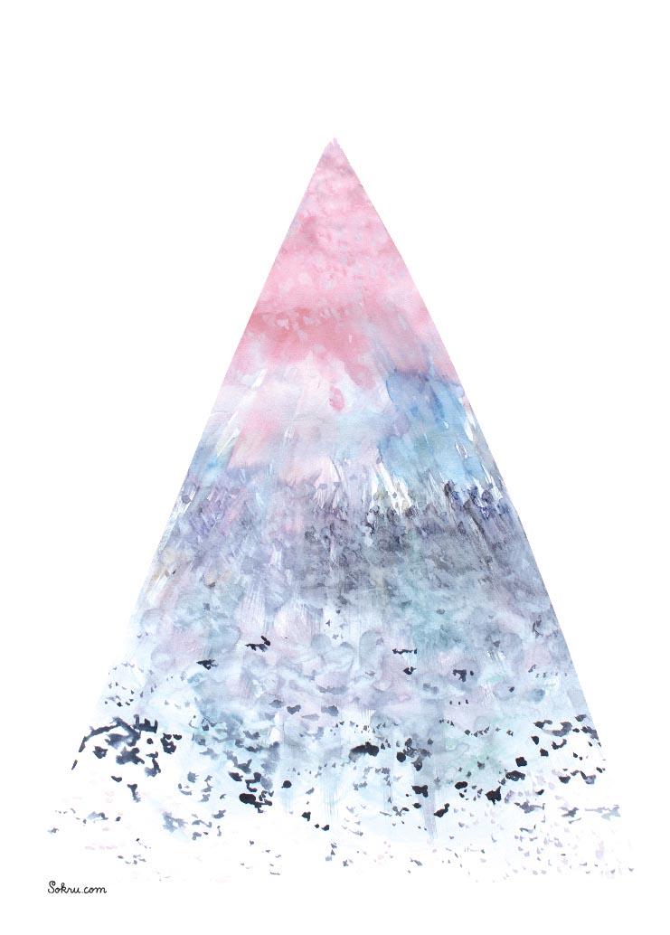 Sokru • Mountain