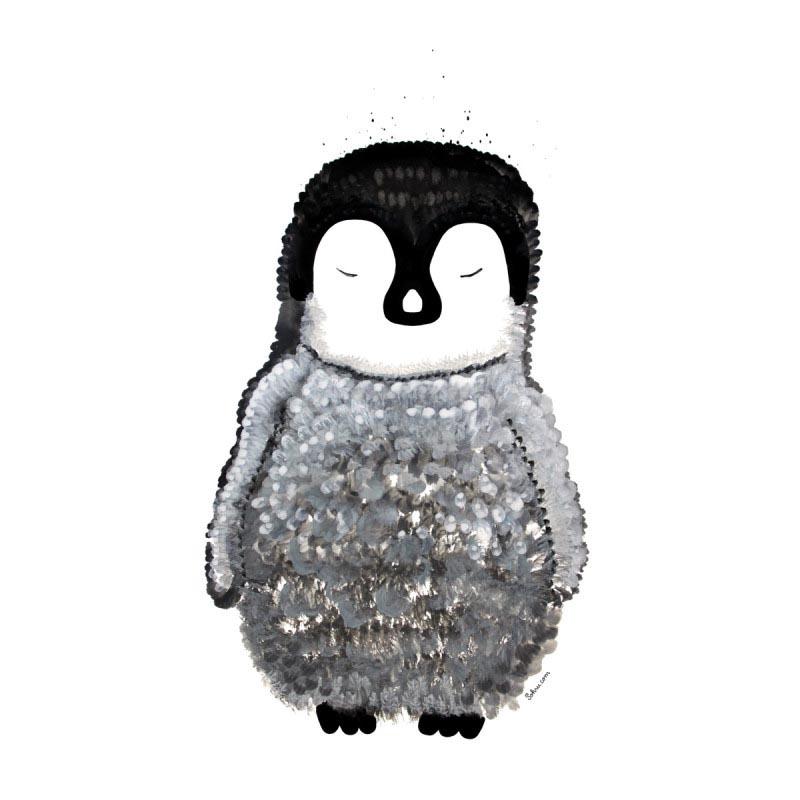 Sokru • Pingviini