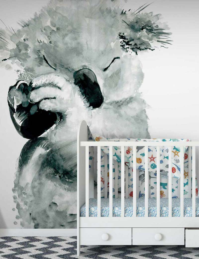 Sokru • Koala Nap
