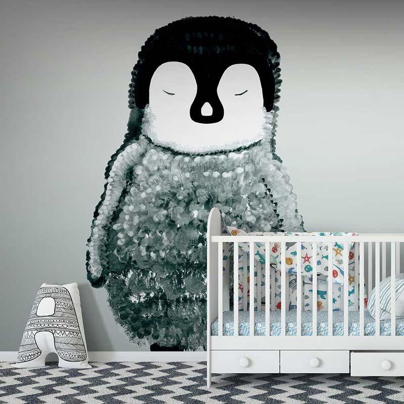 Sokru • Penguinombre