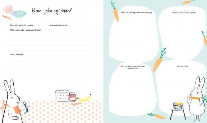 Sokru • Pienen oma kirja