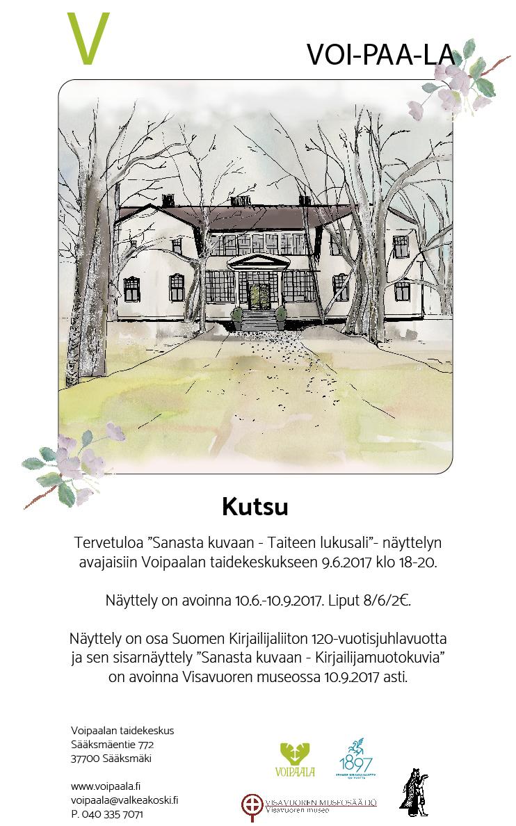 Sokru • Voipaala Kutsu A5 Final