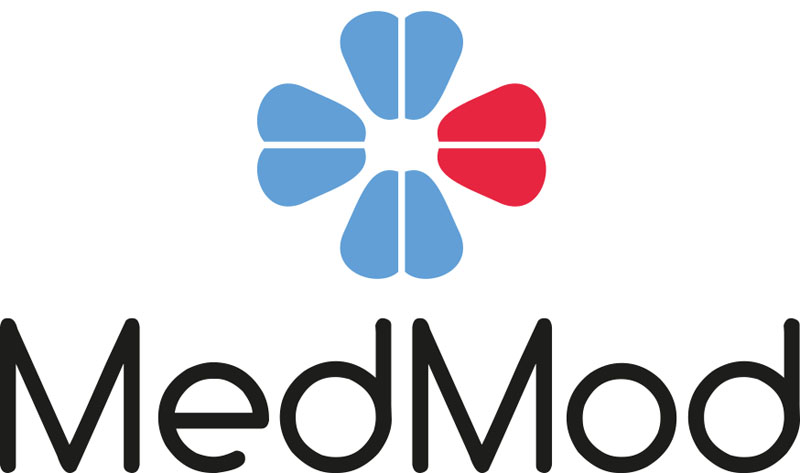 Sokru • Medmod Logo Ready