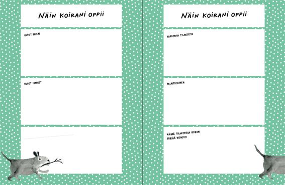 Sokru • Koirani Elama Ja Teot Outi Virtanen Sokru Aukeama1